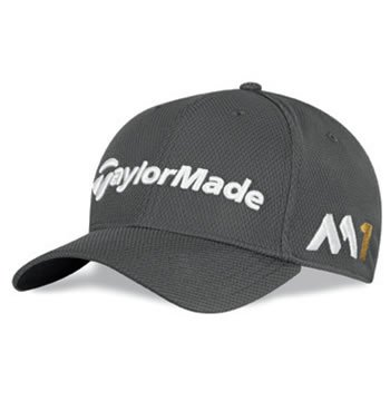 taylormade-new-era-tour-39thirty-cap-graphite-m-l
