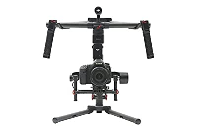 DJI Ronin-M Helicopter