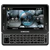Samsung SWD-m100 Mondi WiMAX Internet Tablet (QWERTY, Windows Mobile)