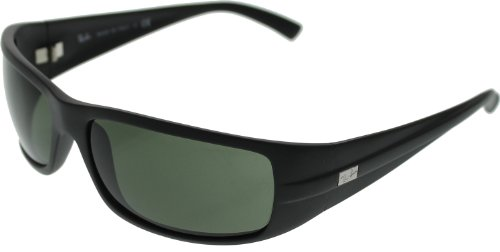 Ray-Ban Men's Highstreet Sunglasses RB4057-601S-61