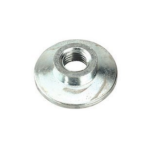 Sealey PTC/BP3/NUT15 Pad Nut for Backing Pad, M10 x 1.5 mm