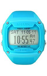 Freestyle Killer Shark Tide Blue Men's watch #101052