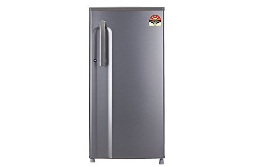 LG GL-B205KPZN 190 Litres Single Door Refrigerator