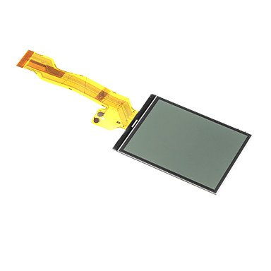 Jajay Lcd Display Screen For Panasonic Lumix Dmc-Fs4/Dmc-Fs6/Dmc-Ls85/Dmc-Fs42/Dmc-Fs62/Dmc-F2 Digital Camera