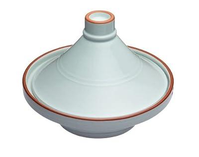 Kitchen Craft 28 Cm Ceramic Molten Tagine Blue by Kitchen Craft