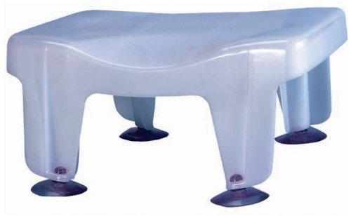 "Aidapt VR113 - Sedile per vasca da bagno ""Cleo"""
