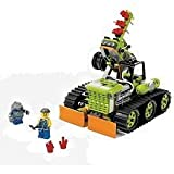Lego Power Miners Exclusive Limited Edition Set #8707 Boulder Blaster ~ LEGO