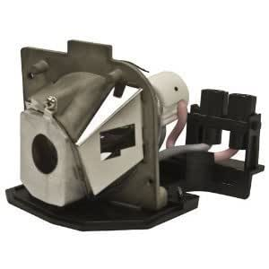 Electrified Replacement Projector Lamp With Housing BL-FS180C for Optoma Projectors