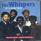 The Whispers - It