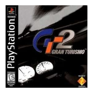 31MSOmWhCZL. SL500 AA300  Download Gran Turismo 2 1999   PS1