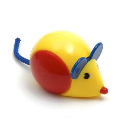 Patrick Rylands Sniffer Mouse