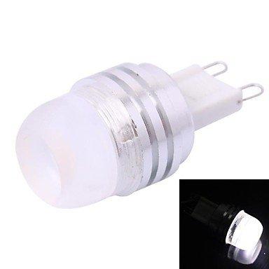 G9-2D 2W 90Lm 7000K White Led Light Bulb(Dc 12V)