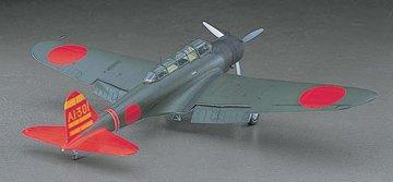 1/48中島 B5N2 九七式三号艦上攻撃機