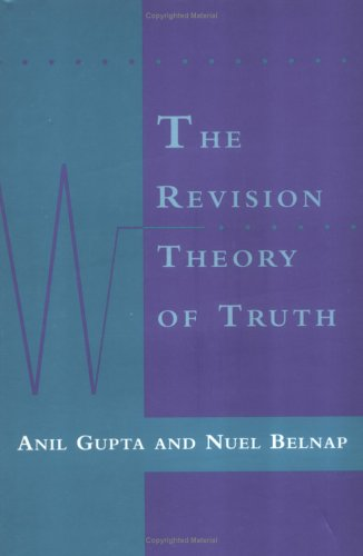 The Revision Theory of Truth (Bradford Books)