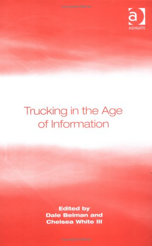 Trucking in the Age of Information