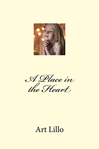 Book: A Place in the Heart by Art Lillo