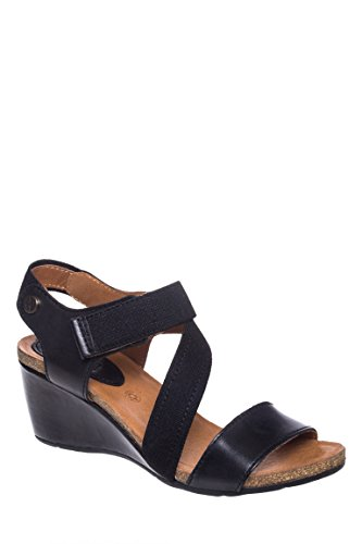 La Habana Wedge Sandal