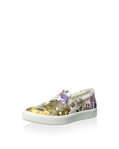 Moncler Women's Slip-On Sneaker