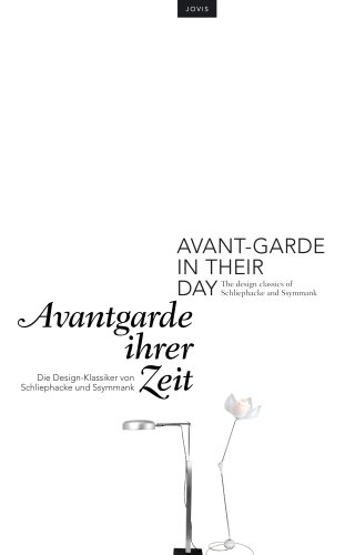 Schliephacke & Ssymmank: Avantgarde in Their Day (German Edition)