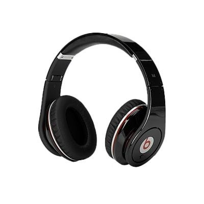 Monster Cable Beats By Dr. Dre Studio Powered Isolation Headphone Phone Headset