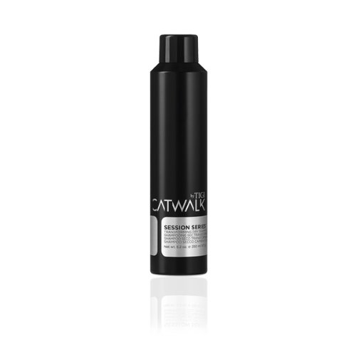 TIGI Session Series Transforming Dry Shampoo Unisex, 5.2 Ounce