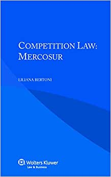 Competition Law in Mercosur
