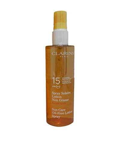 CLARINS Spray Solare Spécial Sports 15 SPF 150 ml