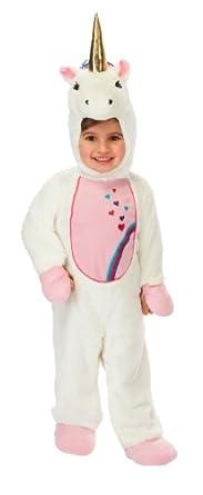 Amazon.com: Toddler Unicorn Costume (Size: 4T): Childrens