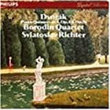 Dvorak: Piano Quintets Op.5/81