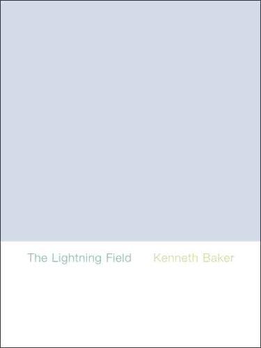 The Lightning Field (Dia Foundation)