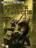 Shadowrun: Runner Havens (FPR26005) (Shadowrun (Fanpro))