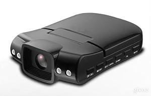 "Mini HD In Car recorder DVR Black Box. IR night vision. 2.5"" Colour screen."