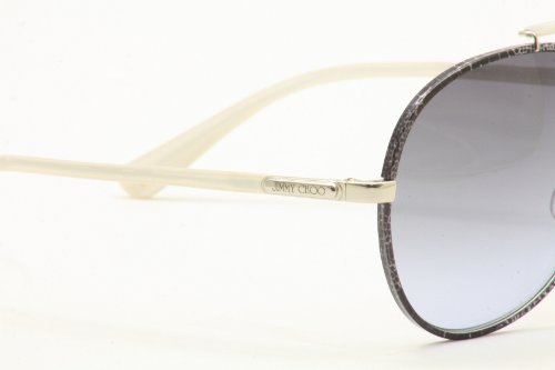Jimmy Choo JIMMY CHOO Sunglasses Francoise/S 0BT9 Palladium 61MM