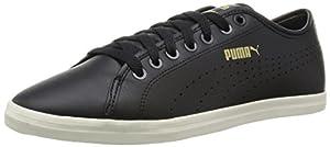 Puma Elsu V2 Perf Fs - Zapatillas de deporte Hombre, color Negro (Black/White 04), talla 40