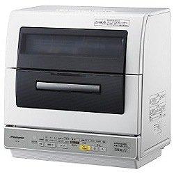 食器洗い乾燥機 (6人分) NP-TR3-W ホワイト