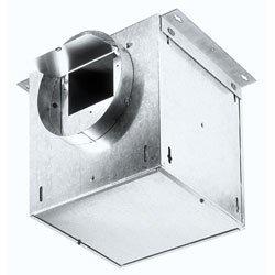 Inline Kitchen Exhaust Fans