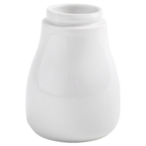 Kahla Café Sommelier Porcelain Holder For Coffee Mill, Porcelain, White, K0217839A90021C