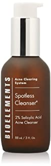 Bioelements Spotless Cleanser 3-Ounce