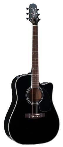 Takamine EF-341-SC Akustikgitarre