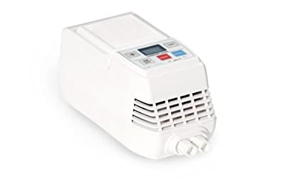 SootheAway Continuous Thermal Therapy System - (***SootheAway Relief Pads not Included***) a Natural Pain Relief for Migraine Headaches, Arthritis, Back Pain, Neck Pain, Burns, Cramps, Post Surgery, Sinusitis, Carpel Tunnel Syndrome and More