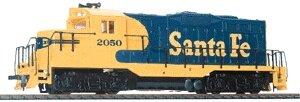 Imagen de Walthers Trainline EMD HO Escala GP9M Ready-to-Run Sante Fe