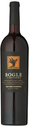 Bogle, Old Vine Zinfandle, 2010, 750Ml