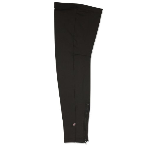 Image of Pace Sportswear Thermal O2 Leg Warmer Blk Sm (12-2507-SM)