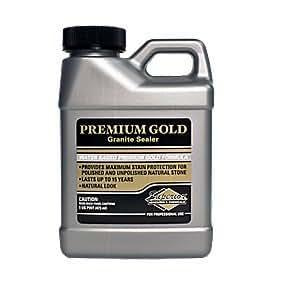 Superior Chemicals Superior Premium Gold Sealer For Granite Pint