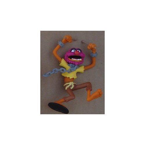 Disney Exclusive Muppets PVC Figure: Animal - 1