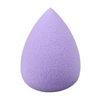 Cheapest CAETLE® Beauty Flawless Wedding Water Drop Makeup Blender Comestic Sponge Puff Purple by CAETLE - Free Shipping Available