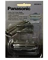 Panasonic WES9013 rasoir et film pour ES8109, ES8103, ES8101, ES-GA21