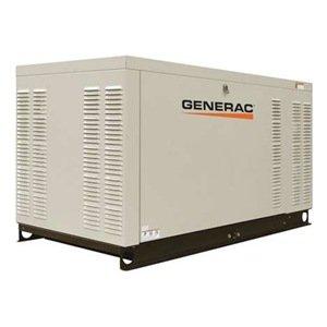 Standby Generator, 25 Lp / 25 Ng