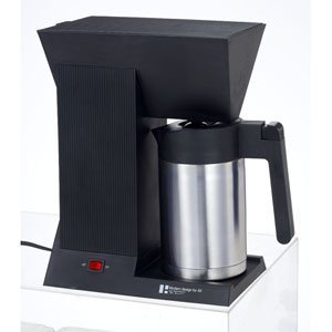 Modern design for all コーヒーメーカー 凱旋門 MA-CM0702