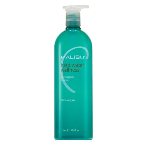 Malibu C Hard Water Wellness Shampoo Volume 33.8
